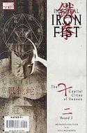 The Immortal Iron Fist (2007-2009) (Grapa) #9