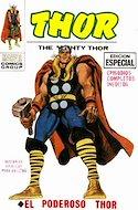 Thor (1970-1974) (Rústica 128 pp) #1