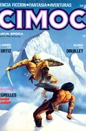 Cimoc (Grapa 60-132 pp) #1