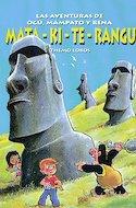 Las aventuras de Ogú, Mampato y Rena (Rústica 48 pp) #7