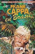 Colección Cimoc presenta (Cartoné) #3