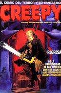 Creepy. Segunda época (Revista) #1