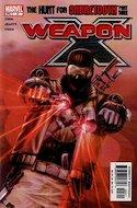 Weapon X Vol. 2 (2002-2004) (Comic Book) #3
