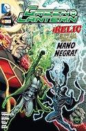 Green Lantern. Nuevo Universo DC / Hal Jordan y los Green Lantern Corps. Renacimiento (Grapa) #49