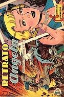 Colección Comandos (Grapa, 12 pp) #8