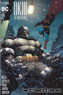 Dark Knight III: The Master Race (Portadas variantes) (Grapa) #2.1