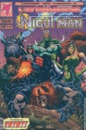 The Night Man (Comic Book) #6