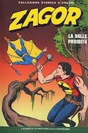 Zagor - Collezione Storica a Colori (Brossurato) #2