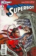 Superboy New 52 #2