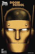 Doom Patrol Vol. 6 (Comic-book) #5
