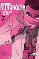 Inspector Kurokôchi (Rústica) #7