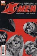 Astonishing X-Men Vol. 2 (2007-2008) (Grapa 24 pp) #3