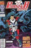 Punisher 2099 (1994-1995) (Grapa. 17x26. 24 páginas. Color.) #8