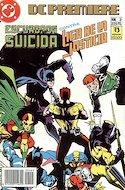 DC Premiere (Grapa. 17x26. 24 páginas. Color.) #3