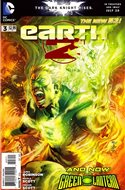 Earth 2 (2012-2015) (Grapa) #3
