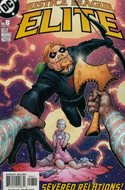 Justice League Elite (2004-2005) (Saddle-Stitched) #8