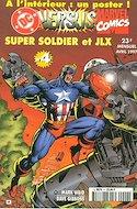 DC versus Marvel (Agrafé) #4