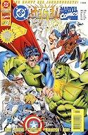 DC gegen Marvel / DC/Marvel präsentiert / DC Crossover präsentiert (Heften) #3