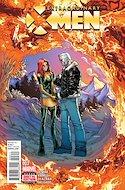 Extraordinary X-Men (Comic Book) #3