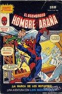 El Asombroso Hombre Araña (Grapa) #2
