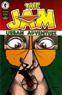 The Jam: Urban Adventure (Comic Book) #8