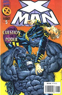 X-Man Vol. 2 (1996-2000) (Grapa 24 pp) #5