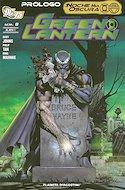 Green Lantern (2009-2012) (Grapa 72 pp) #8