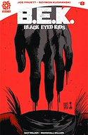 B.E.K. Black Eyed Kids (Comic Book) #8