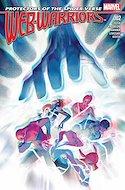 Web Warriors (Comic-Book) #2