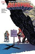 Deadpool Vol. 4 (Comic Book) #5