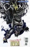 Catwoman Vol. 4 (2011-2016) New 52 (saddle-stitched) #6