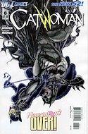 Catwoman Vol. 4 (2011-2016) New 52 (Comic Book) #6