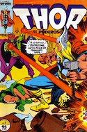 Thor, el Poderoso (1983-1987) (Grapa. 19x27. 36/32 páginas. Color. (1983).) #7
