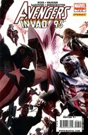 Avengers / Invaders Vol. 1 (Comic-Book) #7