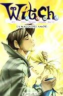 W.i.t.c.h. (Cartoné) #8