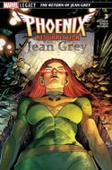 Phoenix Resurrection: The Return of Jean Grey (Comic Book) #3