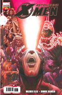 Astonishing X-Men Vol.3 (2010-2014) (Grapa) #7