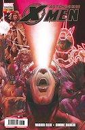 Astonishing X-Men Vol.3 (2010-2014) (Grapa) #7