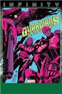 Guardians of the Galaxy Vol. 3 (2013-2015) (Comic-book) #8
