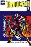 Thunderbolts Vol. 2 (2002-2004) (Rústica 96-128 pp) #2