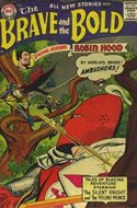 The Brave and the Bold Vol. 1 (1955-1983) (Comic Book) #9