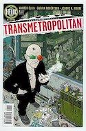 Transmetropolitan (Comic-book) #1