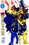 X-Men Vol. 2 / Nuevos X-Men (1996-2004) (Grapa 24 pp) #7