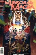 Los Libros de la Magia (Rústica, 64 páginas (2006-2007)) #6