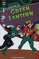 Green Lantern. Clásicos DC (Rústica 160-192 pp) #7