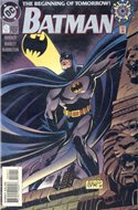 Batman Vol. 1 (1940-2011) (Comic Book) #0
