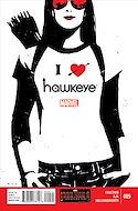 Hawkeye (Vol. 4 2012-2015) (Comic-Book) #9