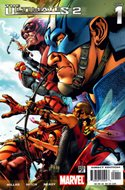 The Ultimates 2 (2004-2006) (Comic-book) #1