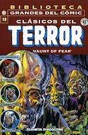 Clásicos del Terror. Biblioteca Grandes del Cómic (Rústica 160-176 páginas) #13