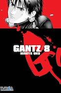 Gantz (Rústica) #8